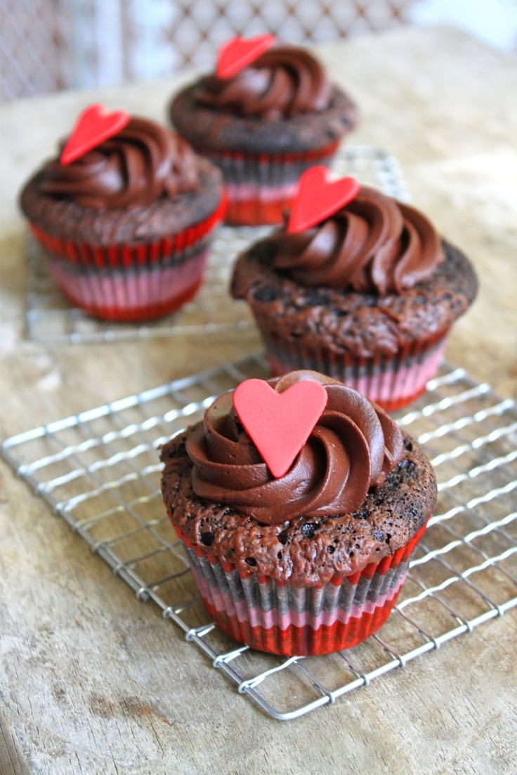 Ultimate-Chocolate-Cupcakes