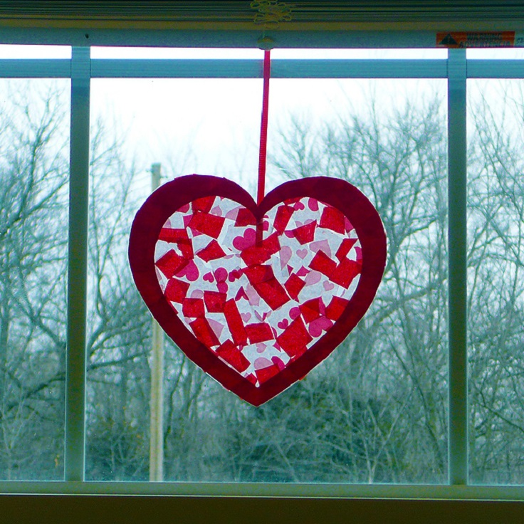 Top 10 Valentine Crafts for Preschoolers