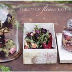 Ways To Preserve Wedding Flowers