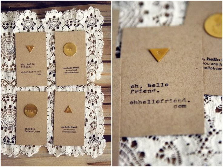 Top 10 creative and inexpensive diy business or calling cards top top 10 creative and inexpensive diy business or calling cards colourmoves Images