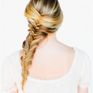 Top 10 Fantastic Fishtail Braid Hairdos | Top Inspired