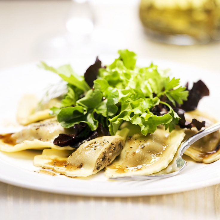 Top 10 Best Agnolotti Recipes
