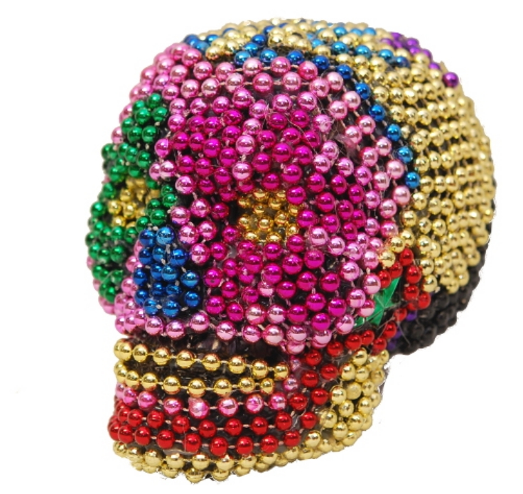 Top 10 Decorative DIY Crafts With Leftover Mardi Gras ...