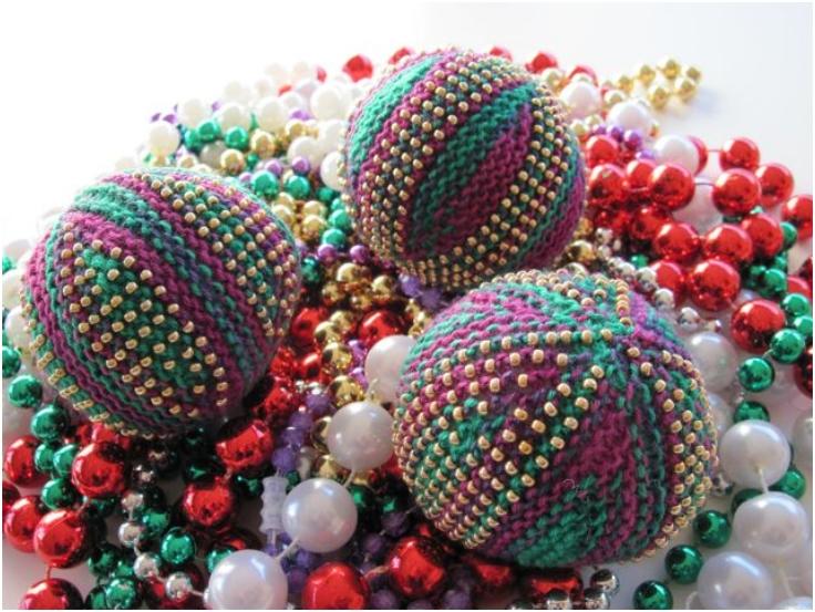 Beaded-Stress-Balls