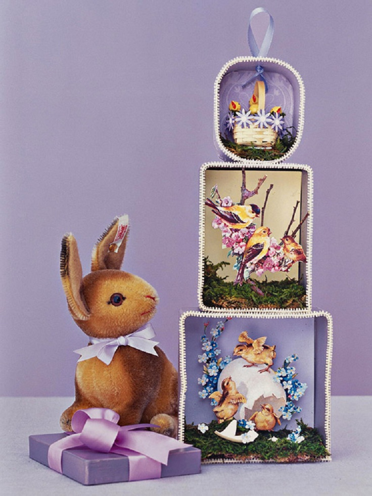 Top 10 DIY Ways to Decorate Your Home for Easter