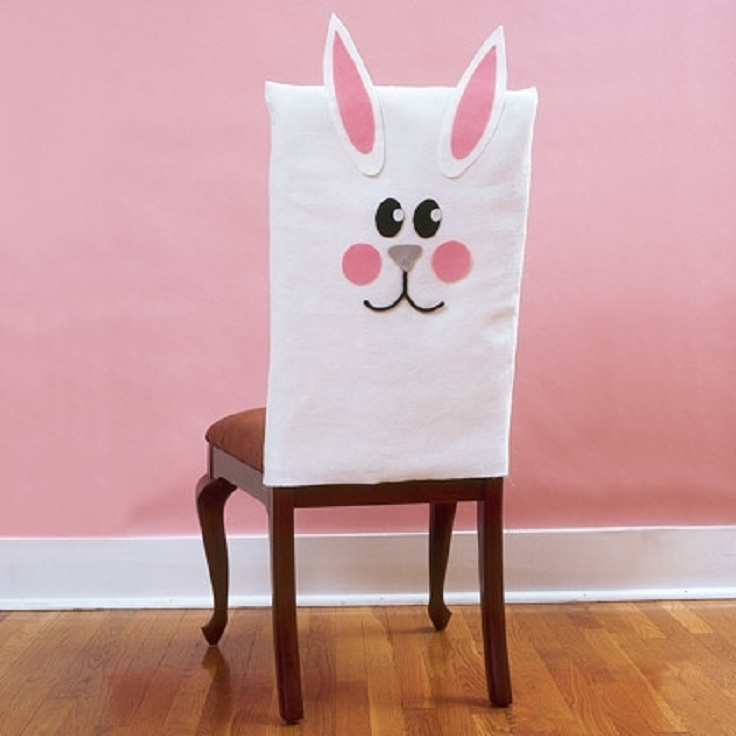 Bunny-Chair-Covers