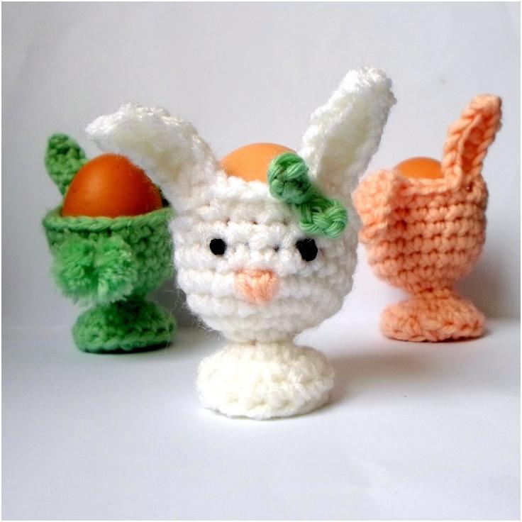 Bunny-Egg-Cup