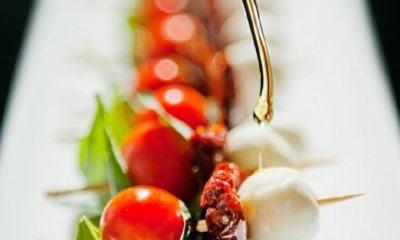 Top 10 Exciting Caprese Recipes | Top Inspired