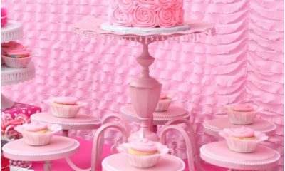 Top 10 Sweet DIY Cake And Cupcake Stands | Top Inspired