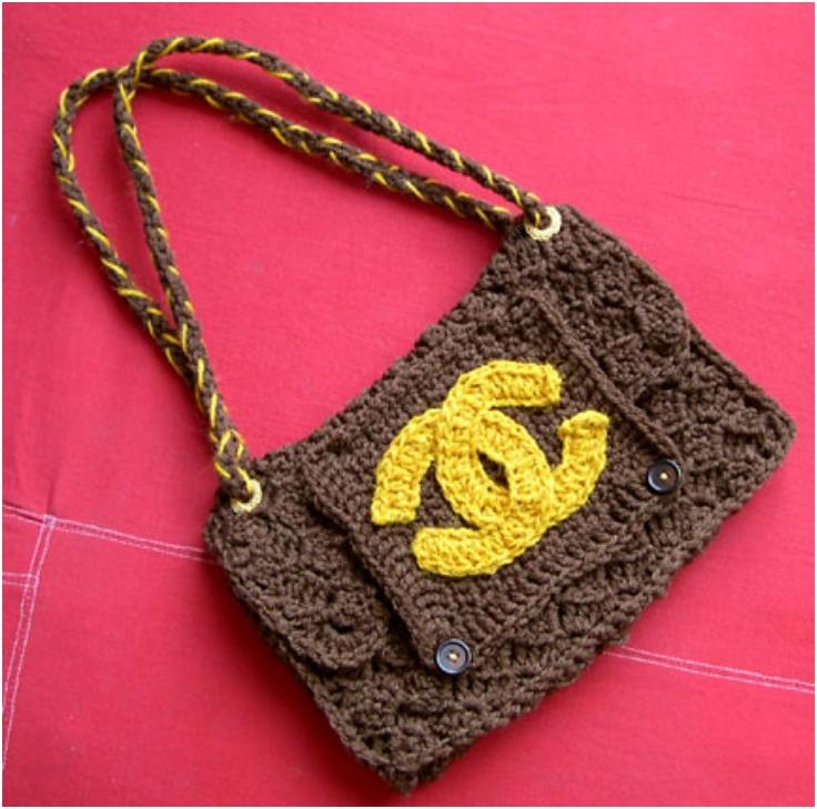 Counterfeit-Crochet