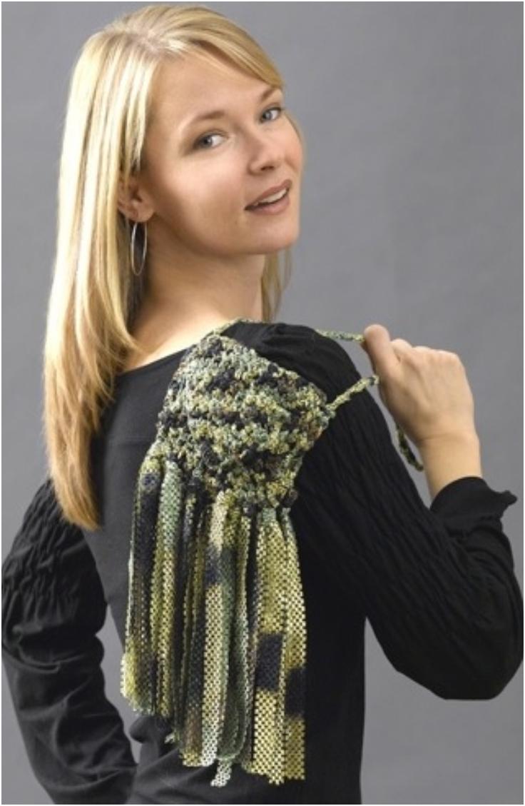 Crochet-Purse-with-Fringe