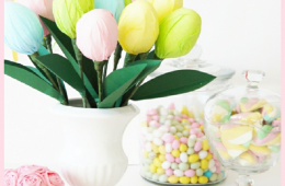 Top 10 DIY Ways to Decorate Your Home for Easter | Top Inspired
