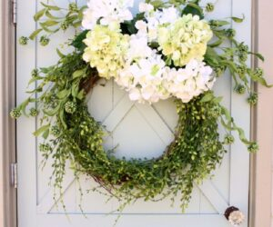 Top 10 Wonderful DIY Decorations Inspired by Spring