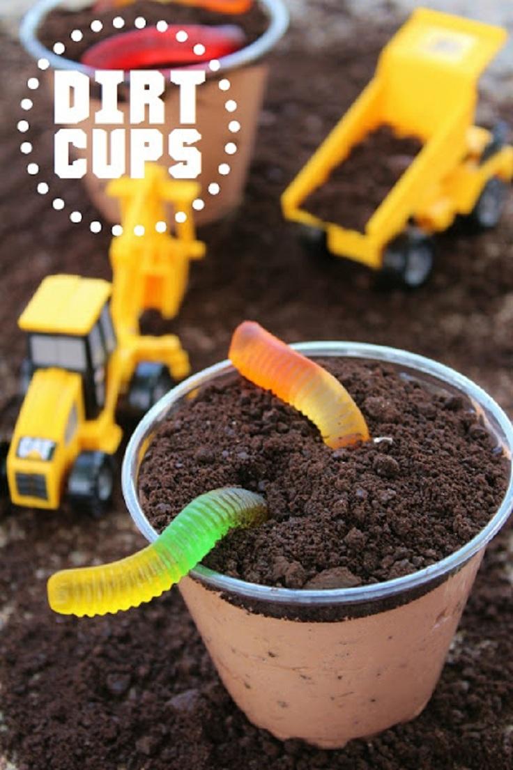 Dirt-Cups