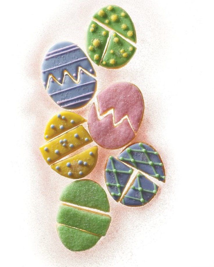 Easter-Egg-Puzzle-Cookies