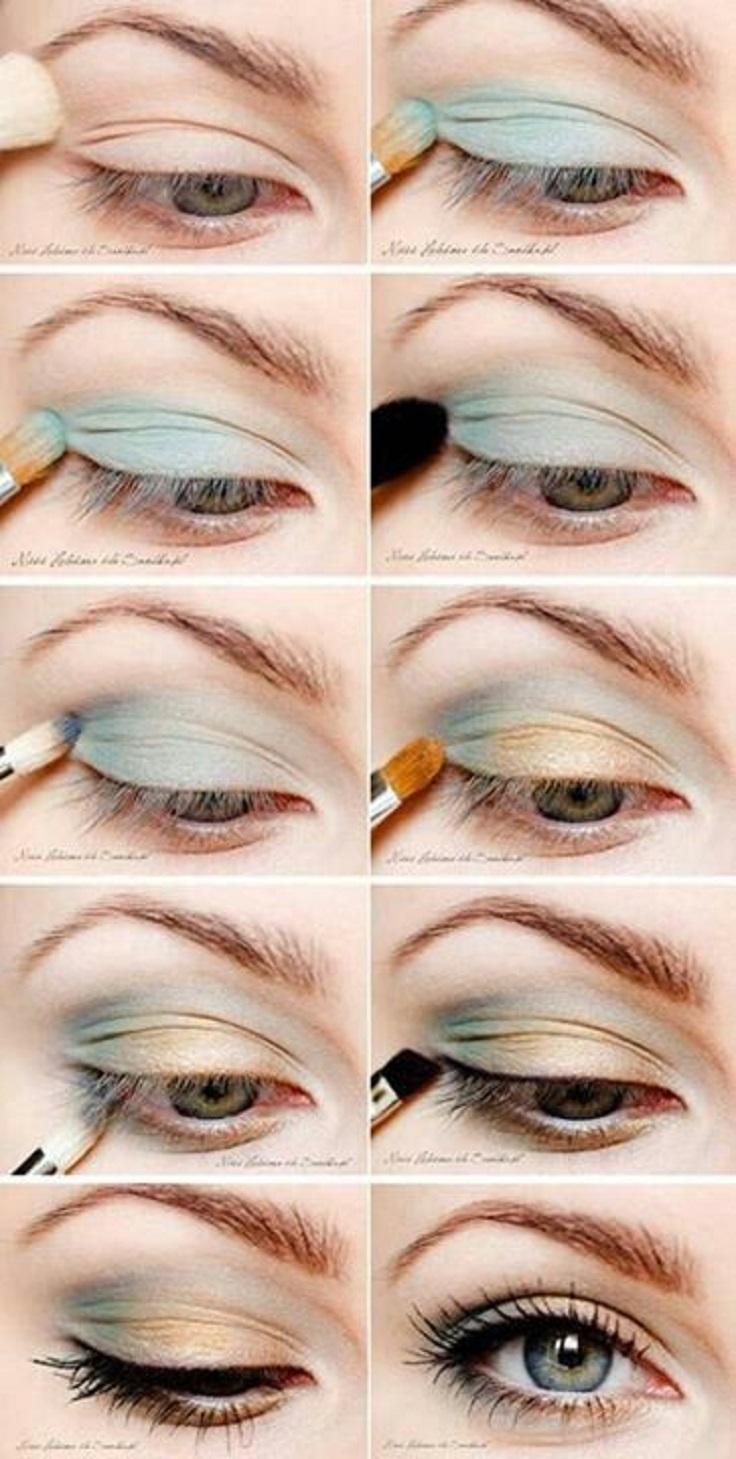 ... Top 10 Trending Eye Makeup Tutorials Top Inspired ...