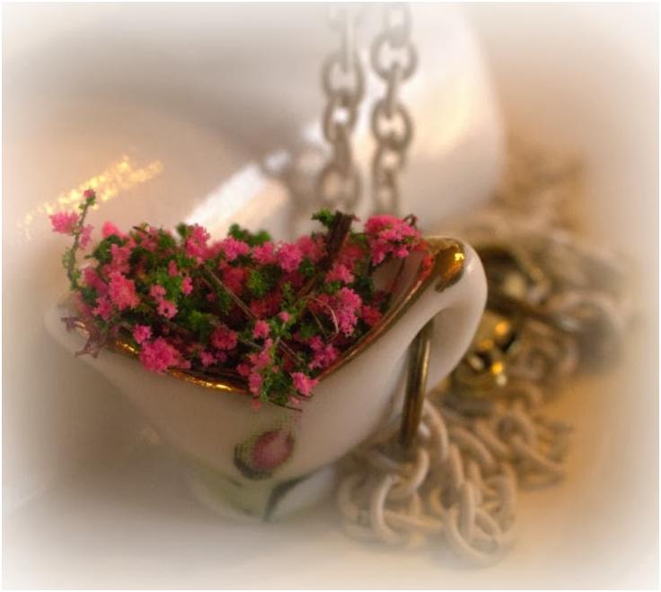Flower-Necklaces