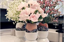 Top 10 DIY Easter Eggshell Planters   Top Inspired