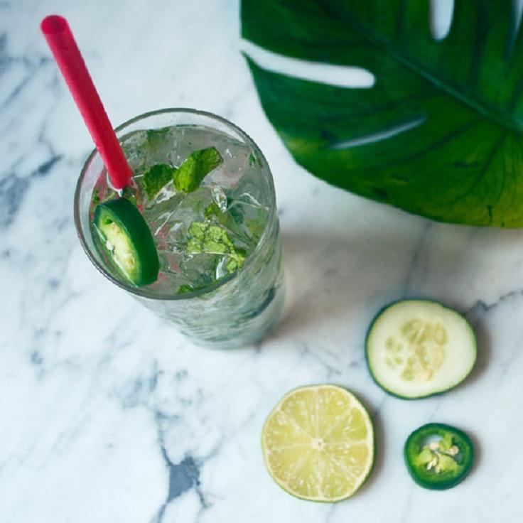 Top 10 Best Low-Calorie Cocktails