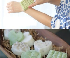 Top 10 All-Natural And Helpful Lotion Bar Recipes