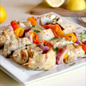 Top 10 Grilled Kebobs You Need to Try Right Now | Top Inspired