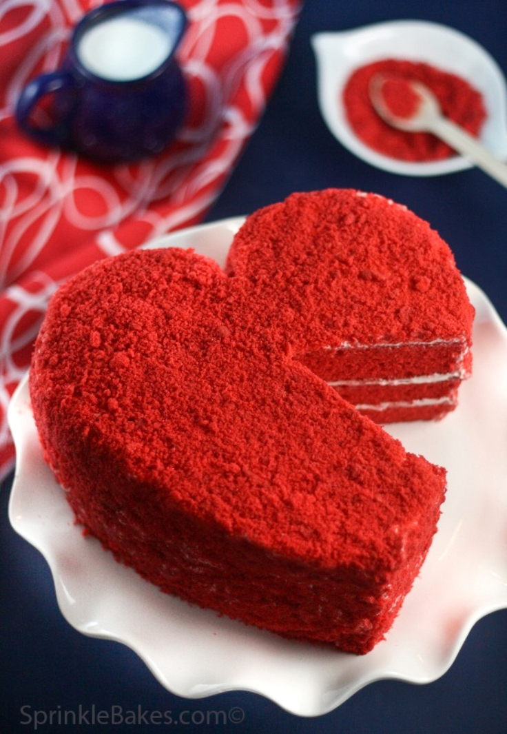 Top 10 Romantic Desserts for Your Anniversary