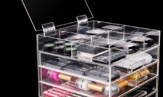 Top 10 Smart Ways to Store and Organize Your Makeup | Top Inspired