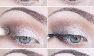 Top 10 Trending Eye Makeup Tutorials | Top Inspired