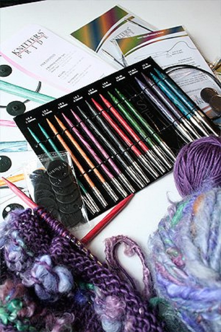 Top 10 Knitting and Crocheting Tools You Must Have