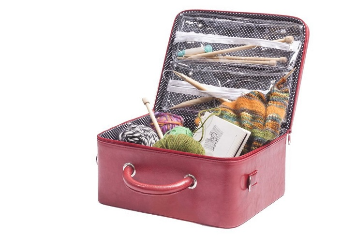 Knitting-Case