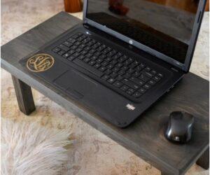 Top 10 Leisurely DIY Lap Desks