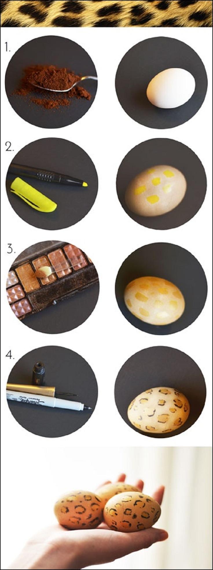 Top 10 Best Easter Egg Tutorials
