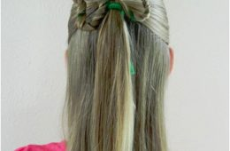 Top 10 Lucky Shamrock Hairstyles For Girls | Top Inspired