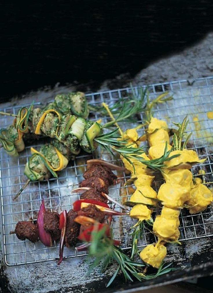 Marinated-lamb-kebabs