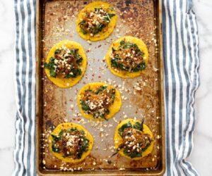 Top 10 Delicious Polenta Recipes