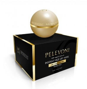Pelevoni Anti-Wrinkle Skincare Cream