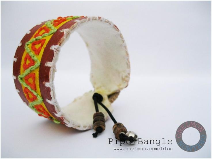 Pipe-Bangle