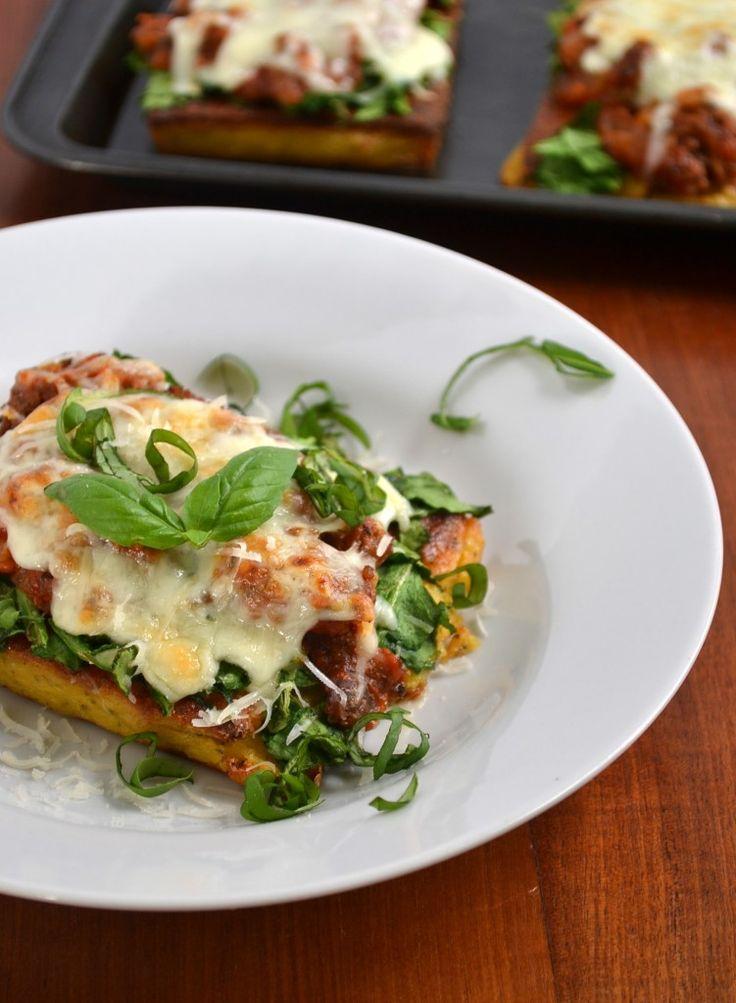 Top 10 Delicious Polenta Recipes - Top Inspired