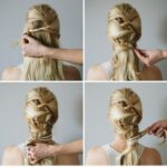 Top 10 Most Popular Hair Tutorials for Spring 2014 | Top Inspired