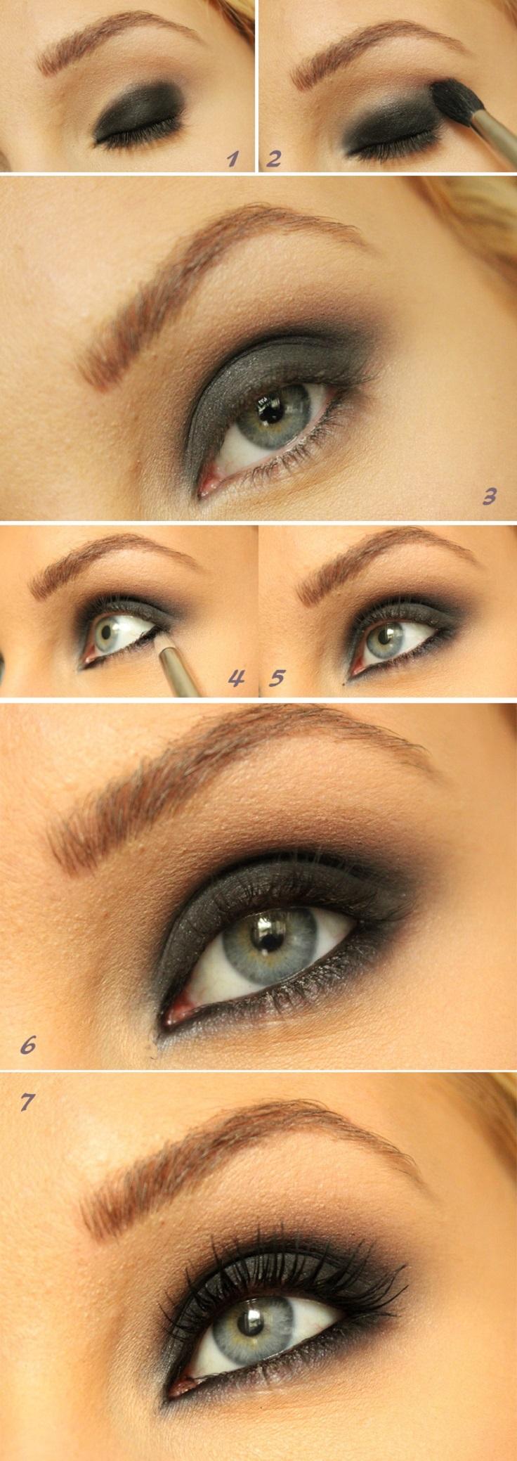 Smokey-Eye-Tutorial