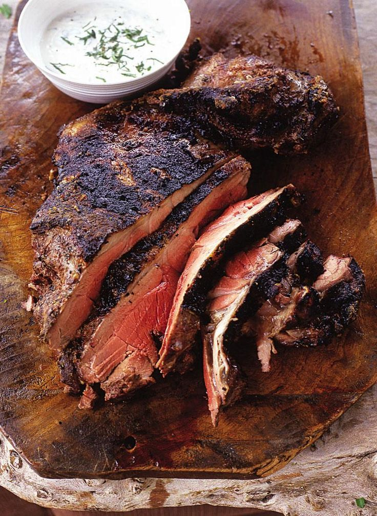 Spicy-barbecued-leg-of-lamb