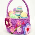 Top 10 Free Crochet Patterns For Adorable Easter Decorations   Top Inspired