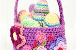 Top 10 Free Crochet Patterns For Adorable Easter Decorations | Top Inspired