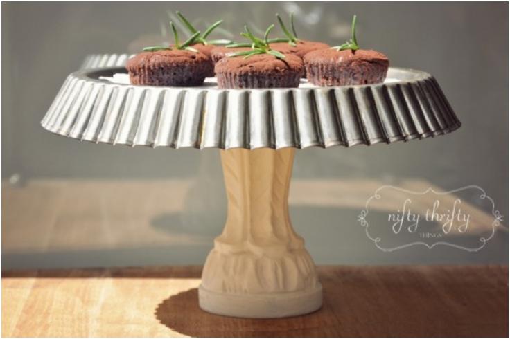 Tart-Pan-Cake-Stand