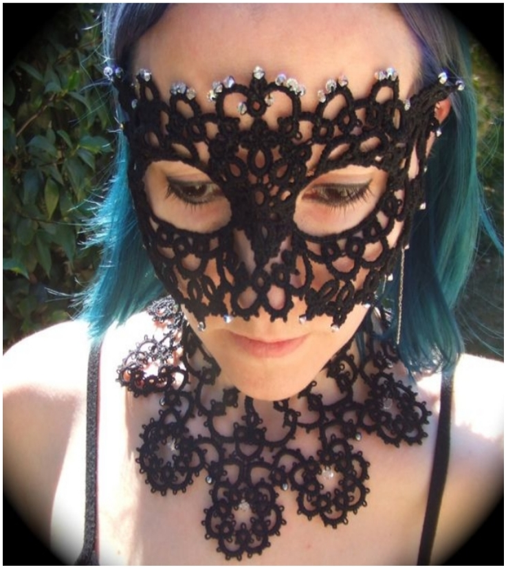 Tatted-Mask