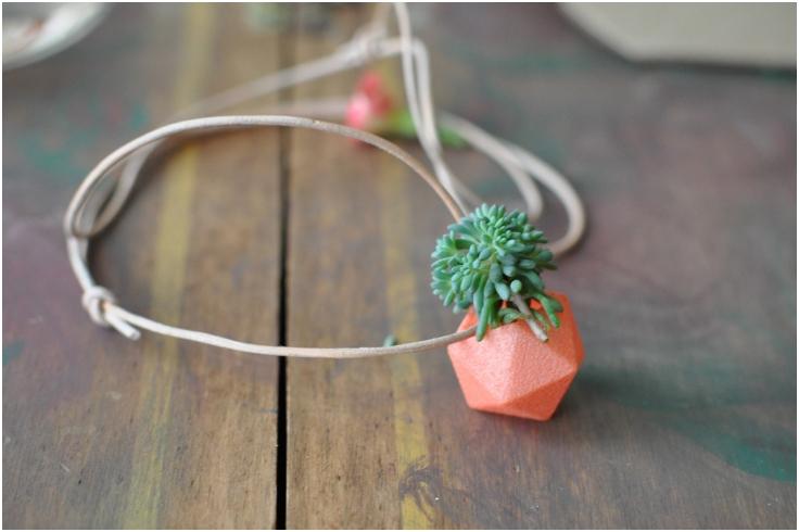 Plant Vase Diy