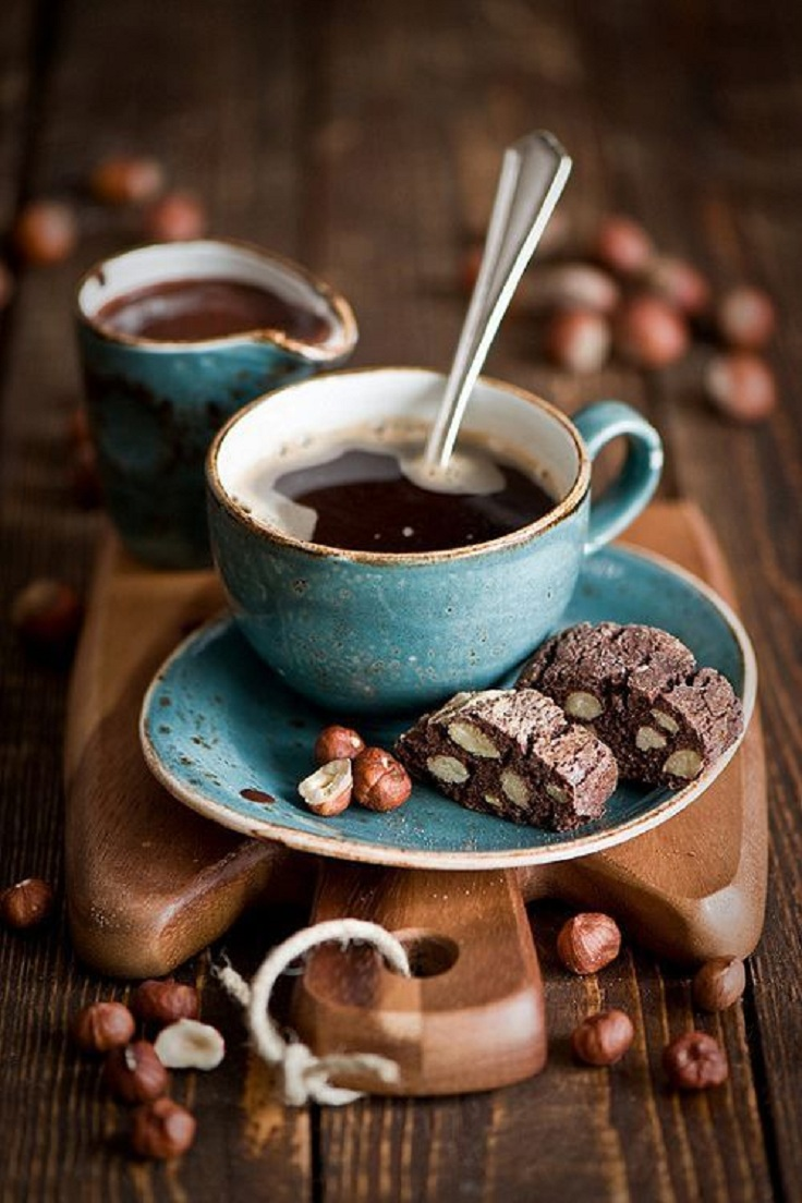 Top 10 Reasons Why You Should Keep Loving Your Coffee