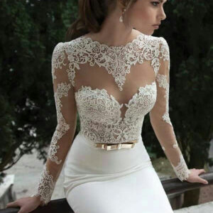 Top 10 Ideas For Your Dream Wedding Dress | Top Inspired
