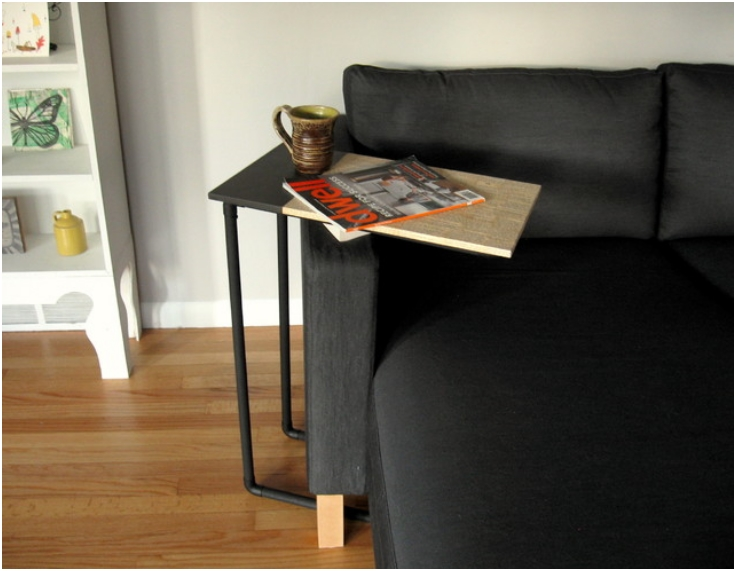Two-In-One-Side-Table-And-Lap-Desk