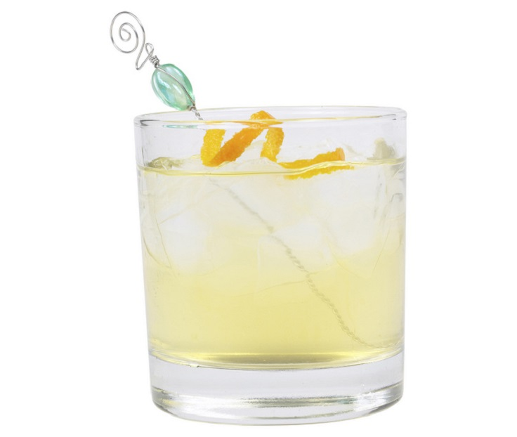 Top 10 best low calorie cocktails top inspired for Good cocktails with vodka